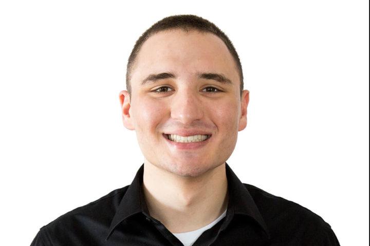 Jordan Pakrosnis